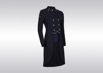 Samshield Crystal Fabric Tailcoat - Frac